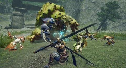 monhan-rise-weapon