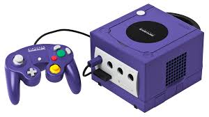 game-cube