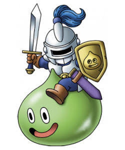 slime-knight
