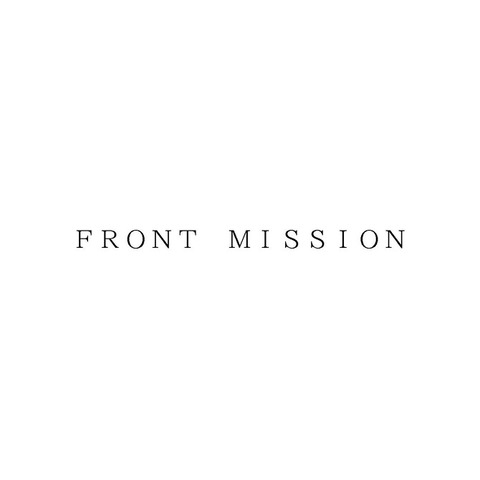 front-mission